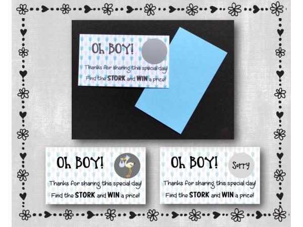 Custom Printed Labels And Games Personalized Senatorsflowerscom
