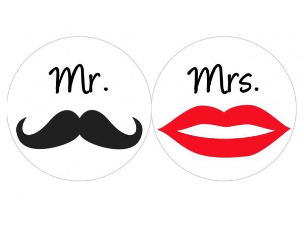 hershey kisses labels mr mrs wedding favors bridal shower
